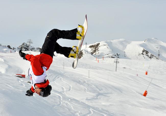 Snowboard-(2)
