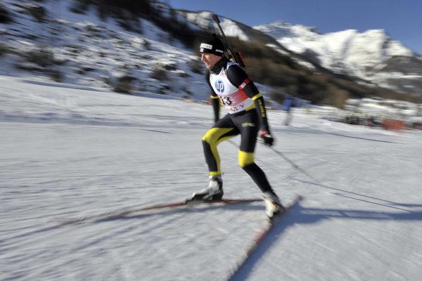 Ex SH 13 Nordic Biathlon
