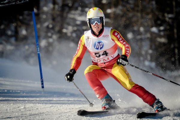 Ex LC 13 - Giant Slalom (2)