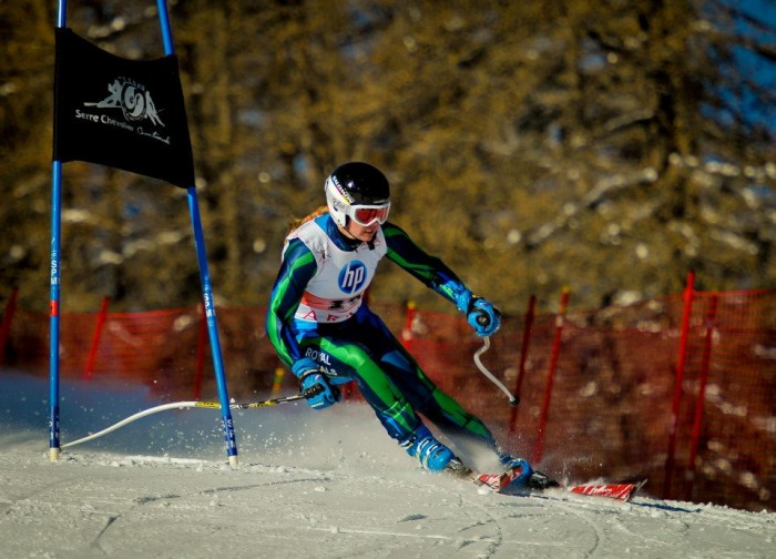 Ex LC 13 - Giant Slalom (34) - EX ALPINE MERCURY GLACIER