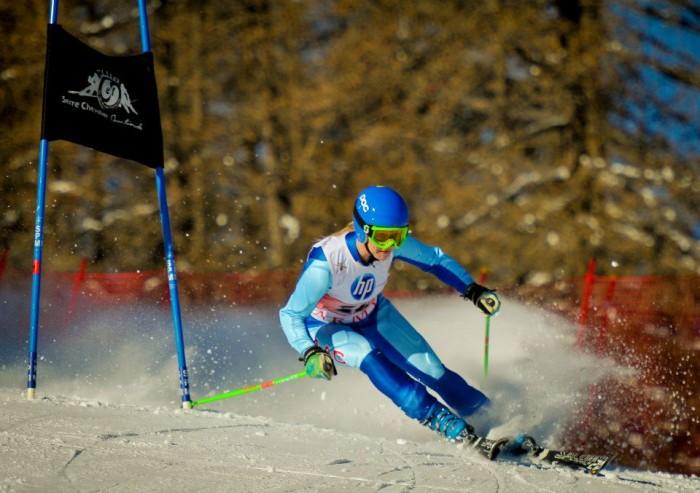 Ex LC 13 - Giant Slalom