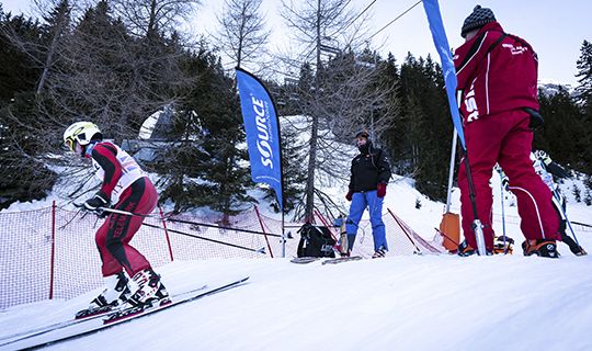 Telemark Championships 2018