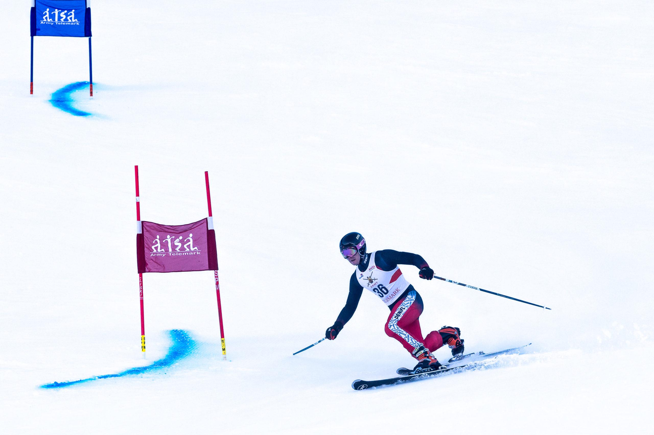 Telemark Season Report – 2018