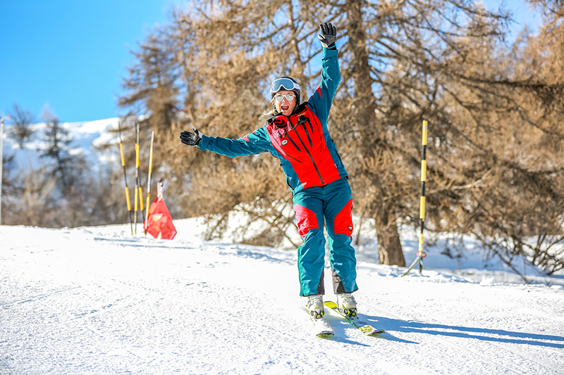 Alpine Rules update