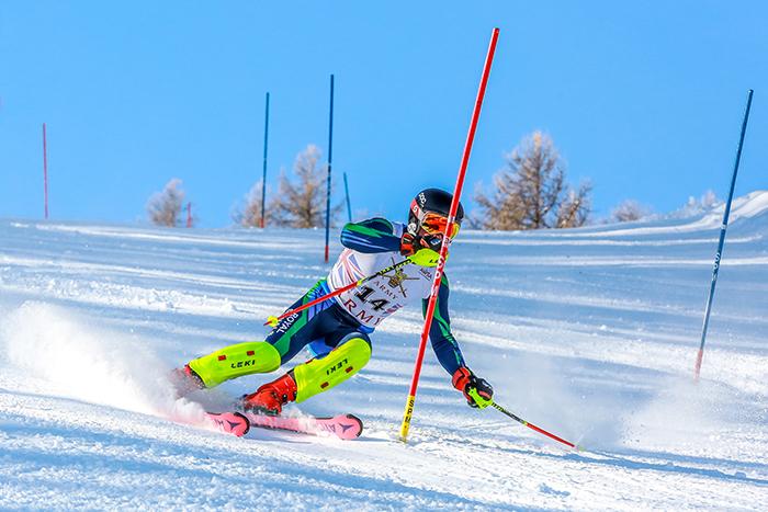 Alpine Season update 2018