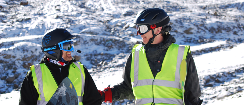 AFPST – Snowboard