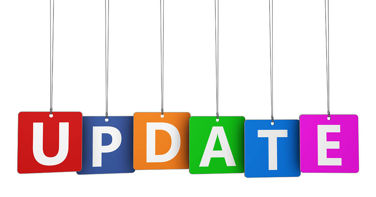 AWSA Direction and Guidance Update