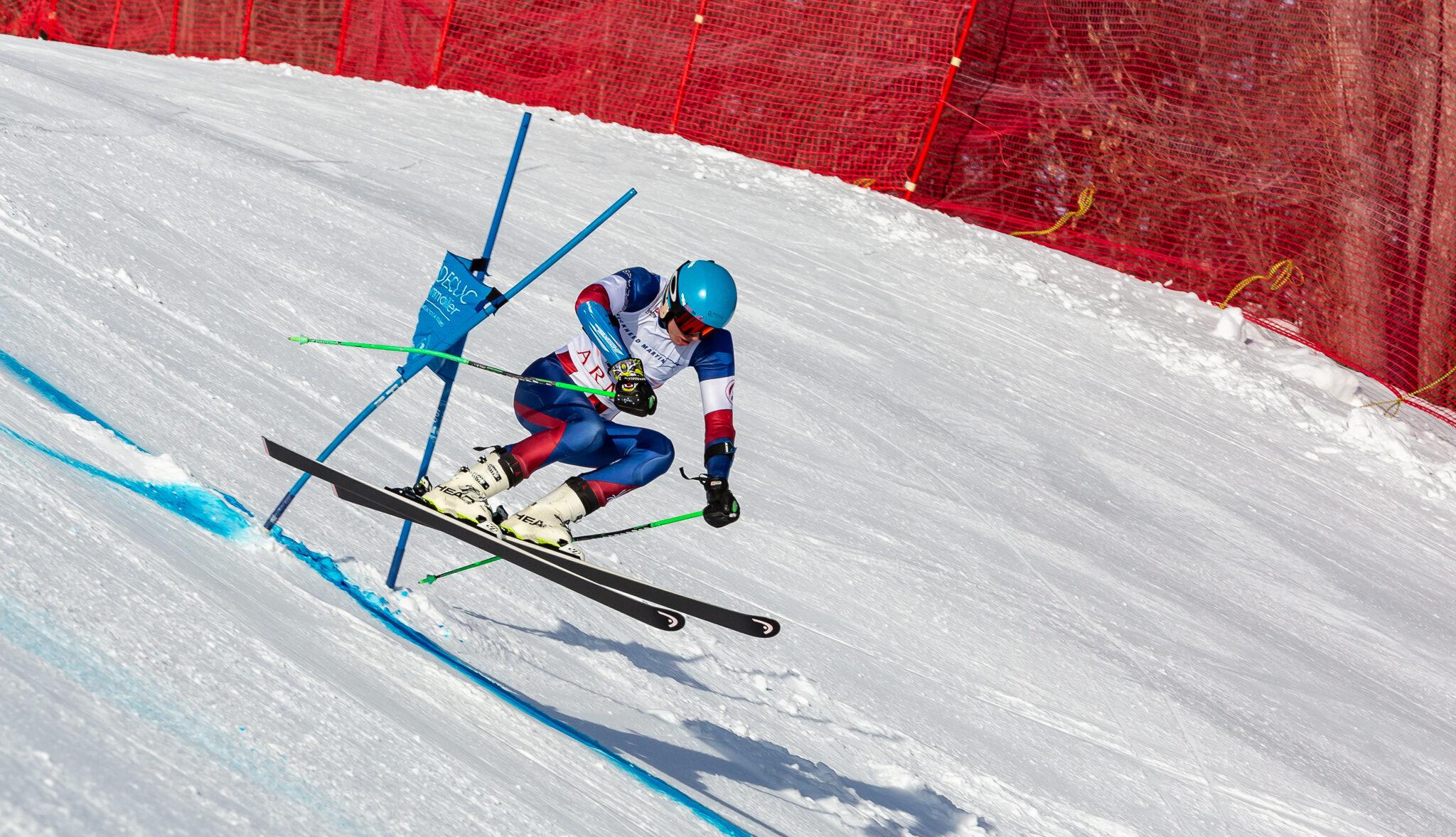Test Alpine results 1